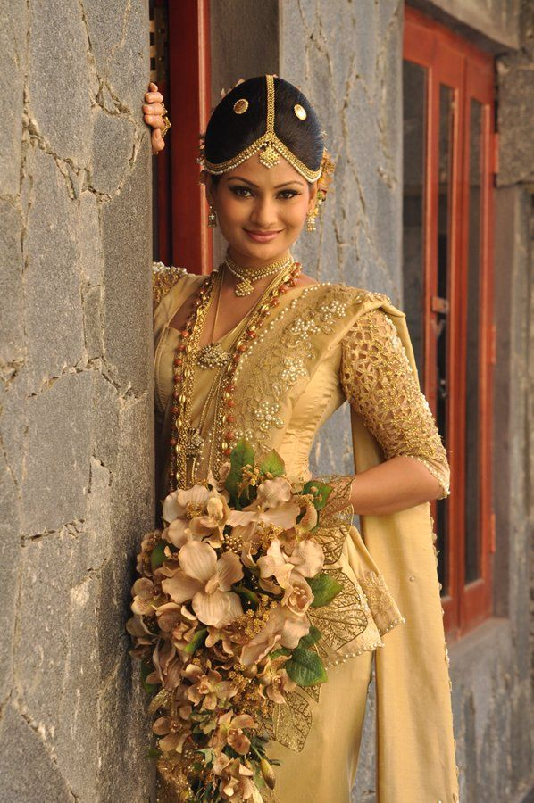 78 best images about sri lanka wedding photography on for Sri lankan wedding dress