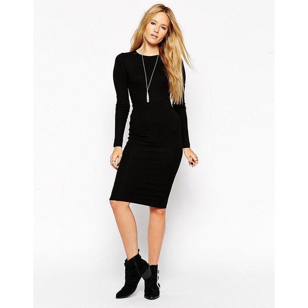 Best 25+ Asos midi dress ideas on Pinterest | Work dresses ...