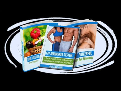 """My """"Fat Diminisher"""" Review & Results - The Fat Diminisher System Pdf Dow..."""