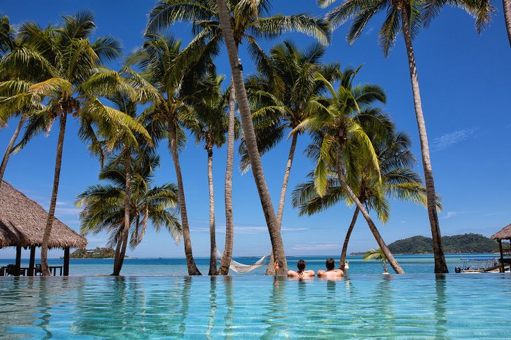 Tropica Island Resort :: Fiji Resort Accommodation :: Malolo Island