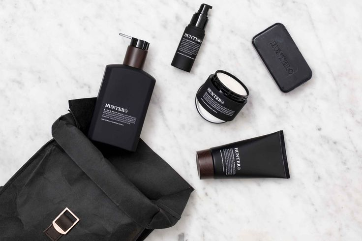 Stop running around in search for the best skin care products for men. Visit http://hunterlab.com.au/ and be sure to get access to some of the best products ever.