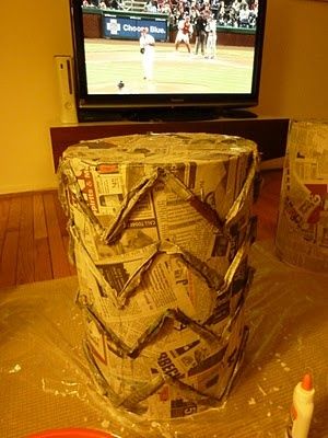 1000 Images About Diy Paper Mache On Pinterest