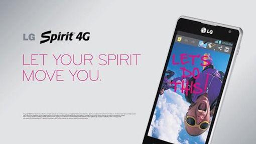 LG Akan Meluncurkan Produk Barunya Magna, Spirit, Leon, dan Joy