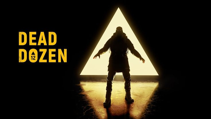 DEAD DOZEN Teaser Trailer https://www.youtube.com/watch?v=OHZ3p3TxBxc&t=6s #gamernews #gamer #gaming #games #Xbox #news #PS4