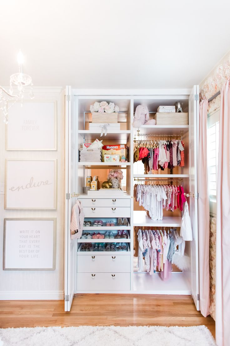 Ali Fedotowsky's Nursery Is Even Dreamier Than You Imagine
