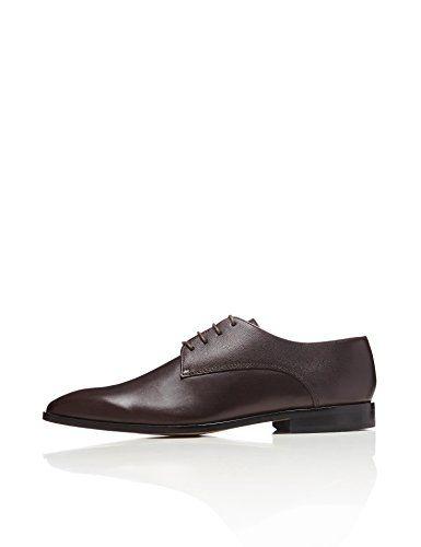 KEYS 3025 Zapatos Hombre Negro 44 PlrwS