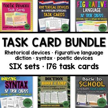 Grade 11 Poetic Devices and Figurative Language Quizlet - mandegar info