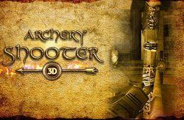 Archery Shooter 3D