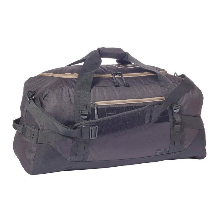 Tactical Bags and Packs 177899: 5.11 Nbt Duffle X-Ray Duffle Bag, 15 X 31 X 14-Inch, Black -> BUY IT NOW ONLY: $85 on eBay!