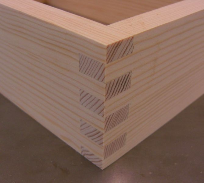 Plywood Furniture Joints   Google Search