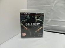 Call of Duty: Black Ops- Playstation 3 Game