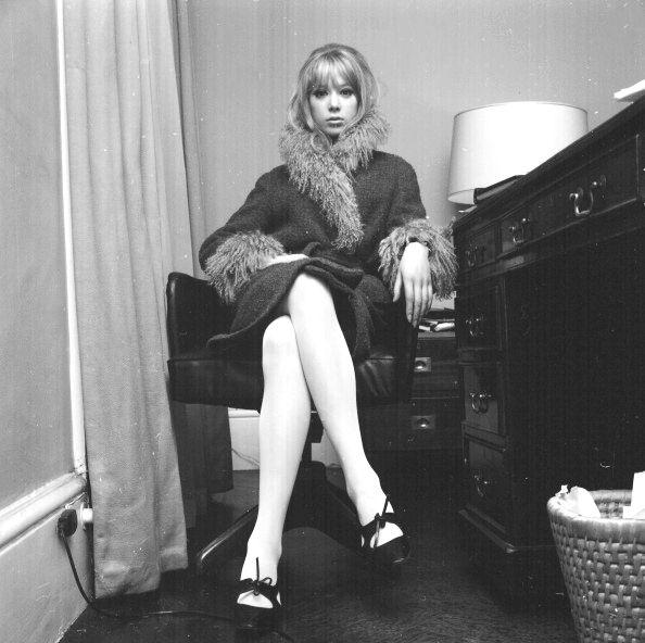 Women Of the Beatles: Pattie Boyd