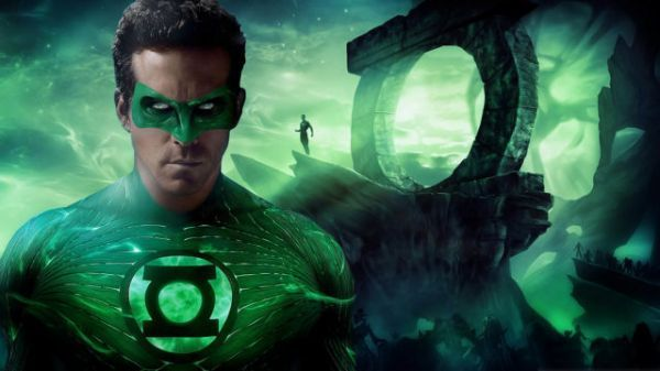 10 Things You Didn't Know about the Movie Green Lantern - Neatorama