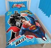Supermann vs Batman sengesett