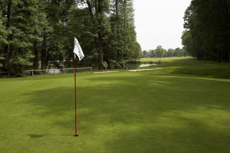 Poděbrady Golf