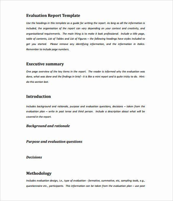 word executive summary template fresh 31 executive summary