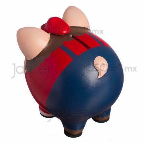 Alcancía de cerámica - Super Mario