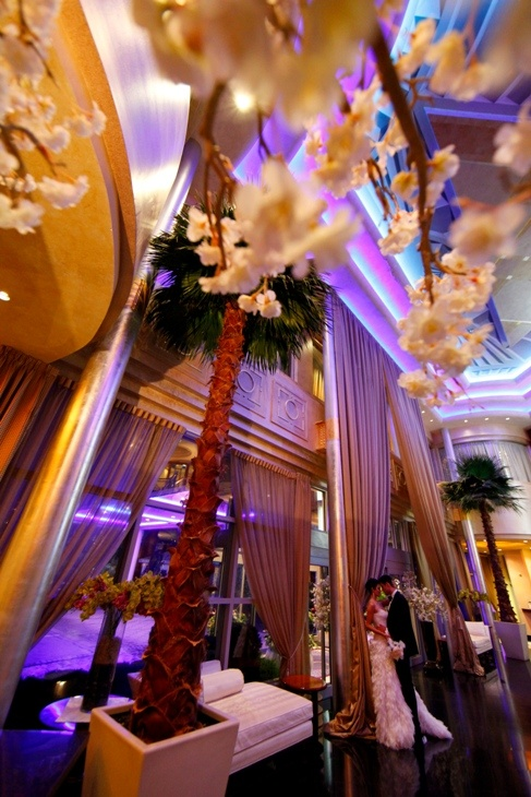 Photograph By Chateau Briand Caterers From Liweddings Com