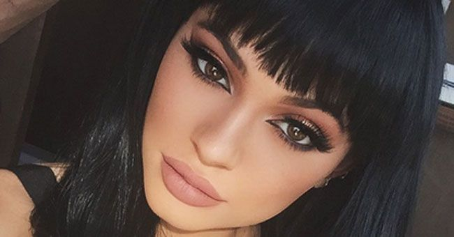 Kylie Jenner's just made a HUGE announcement concerning *those* lips...