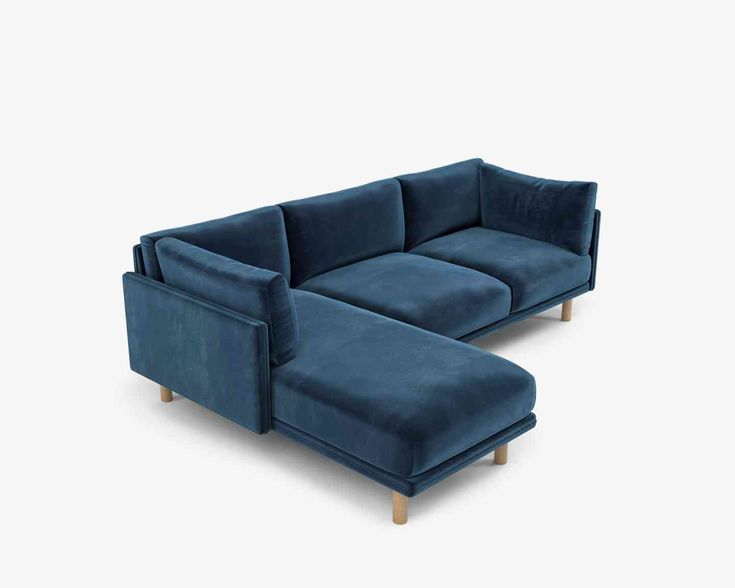Anderson Sectional Rove Concepts Rove Concepts Mid Century Furniture Sectional Traditional Sofa Sectional Couch