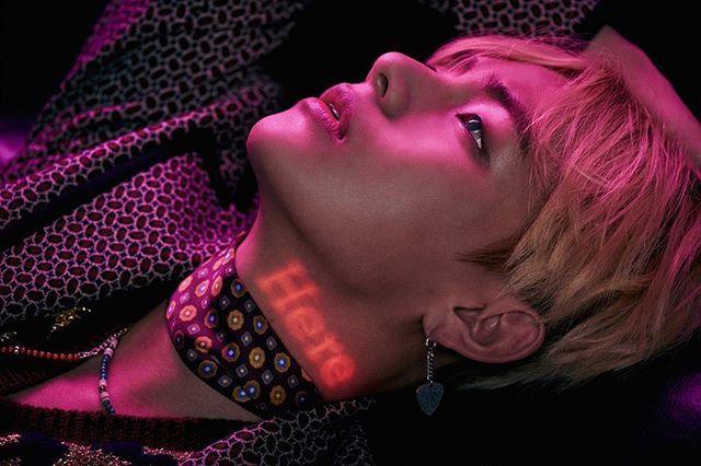 👑 V #방탄소년단 #BTS #WINGS Concept Photo 3 - ---------- #jimin #rapmonster #jin #suga #jhope #jungkook #v #taehyung - ---------- Love BTS ❤️