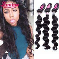 Cheap Brazilian Loose Wave Aliexpress 7a Mink Brazilian Hair Curly Brizilian Virgin Hair Tissage Bresilienne Lots 4 Bundle Deals