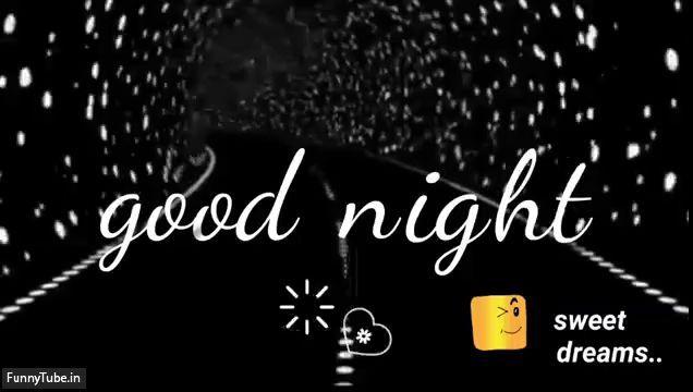Whatsapp Status Good Night Song Good Night Sweet Dreams