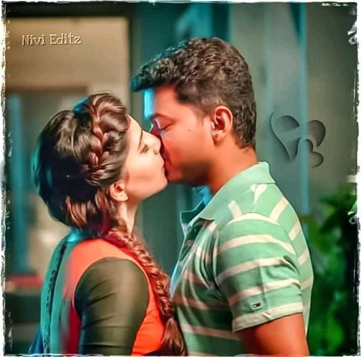 Follow Trendy Thalapathiyan 2 0 Thalapathiyan 2 0 For More Updates Follow Samantha Photos Samantha Images Love Couple Photo