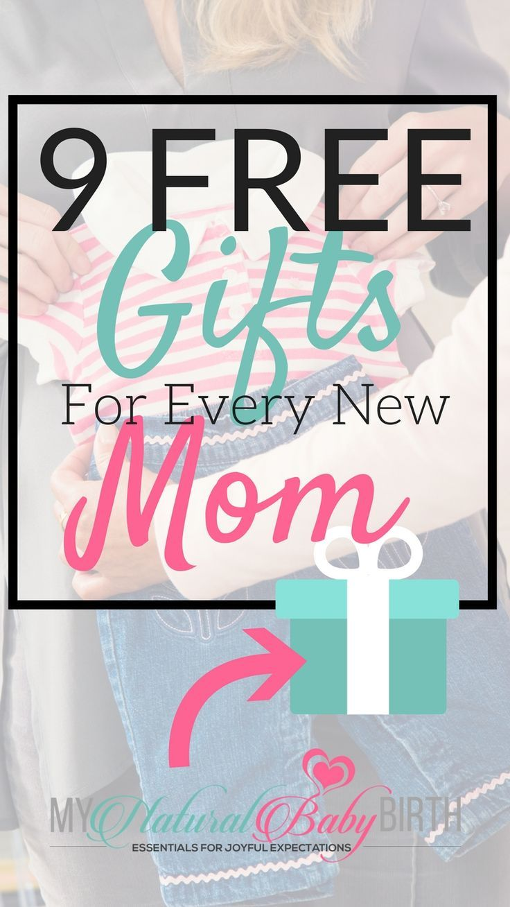 Getting everything you need for the new baby is expensive!  I'm so glad that there are a bunch of pregnancy and baby items that you can get for free, so I wanted to share them! | my natural baby birth, pregnancy, pregnant, baby shower gifts, baby shower gift ideas, freebies for new moms, gifts for new moms, labor and delivery, newborn baby supplies.