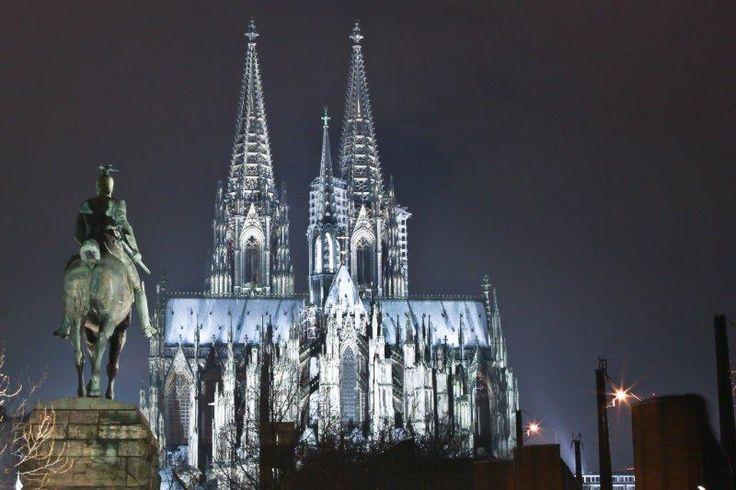 Catedral de Colonia, Alemania