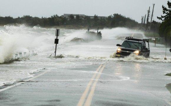Los desastres naturales y la culpa de los humanos | Cromo