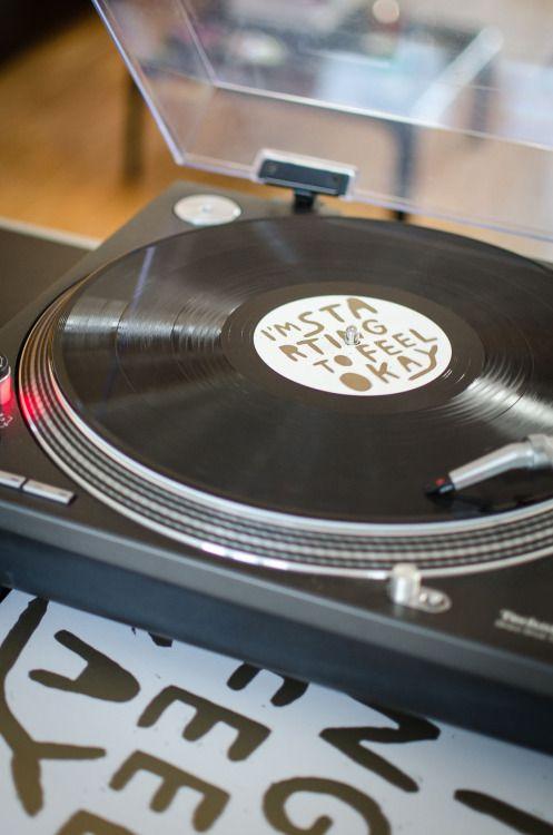 Mule Musiq Vinyl