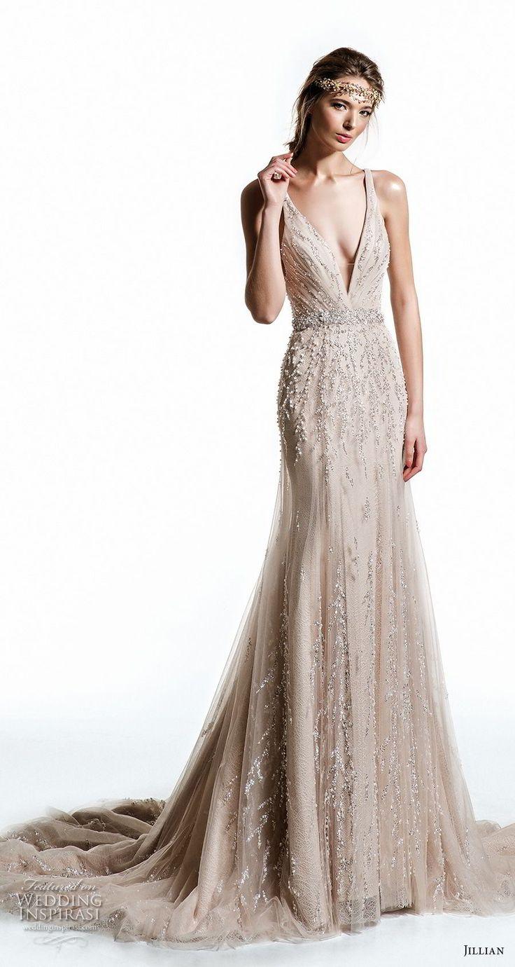 Jillian 2019 Wedding Dresses