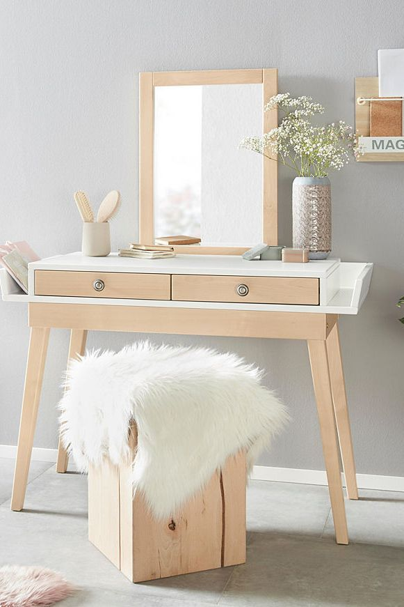 Error Scandinavian Style Dressing Table Mirror Scandinavian