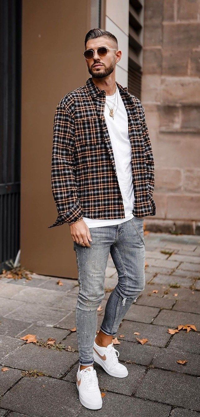 10 Cool Casual Date Outfit Ideas For Men In 2020 In 2020 Men Fashion Casual Outfits Mens Fashion Casual Outfits Mens Casual Outfits