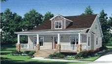 cheap log cabin homes kits construction buys « Gallery of Homes