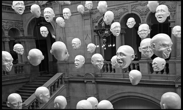 Kelvingrove Art Gallery and Museum, Glasgow, Scotland