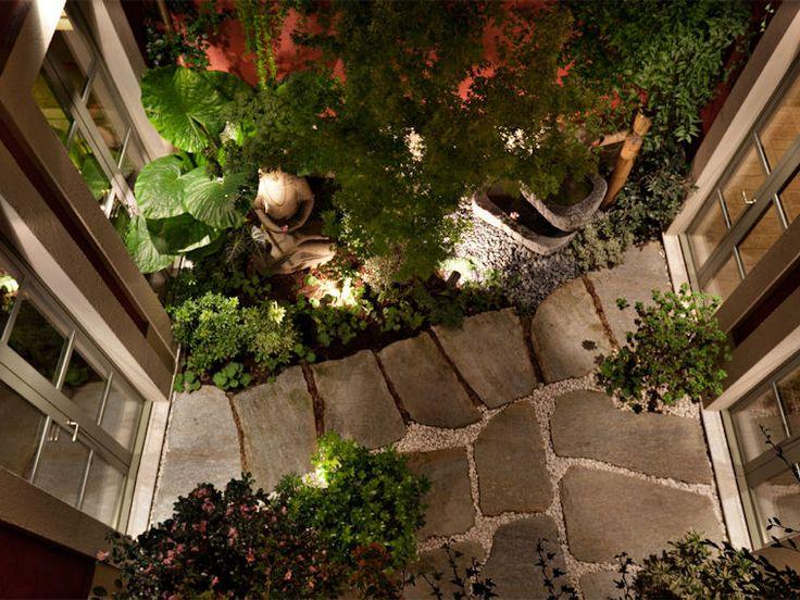 Patio Orientale - Foto di Aurora Di Girolamo - AG&P greenscape
