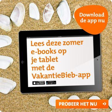 Vakantiebieb app komt er weer aan