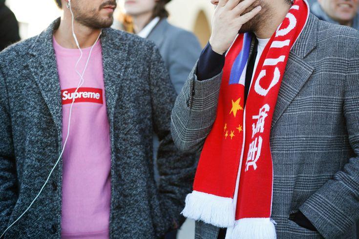 Pitti Uomo 89: The Season Florence Went Streetwear