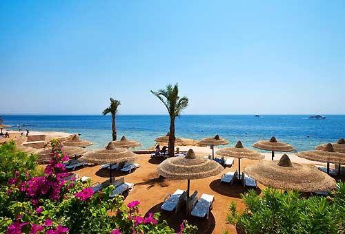 Spiaggia #SharmelSheikh