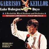 LAKE WOBEGON LOYALTY DAYS CD  77775958324 | eBay