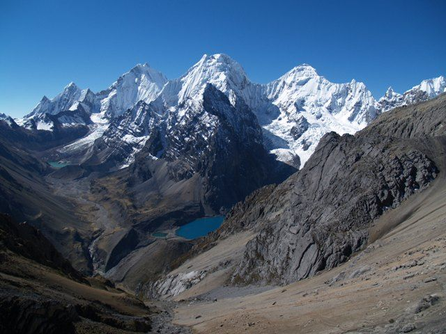 "TREK PERU CORDILLERA HUAYHUASH   ""ENRIQUE EXPEDITION TOURS E.I.R.L"" - Huaraz (Movistar) + 51 - 969074545 (Movistar) + 51 - 943816061 - RPM: # 943816061 (Claro) + 51 - 943590321  Oficina: 51 - 43 - 425362  Whatsapp: + 51 - 969074545 Whatsapp: + 51 – 943816061 E_MAIL: enriqueexpeditions@gmail.com"