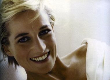 Diana at 50 - In The Footsteps of Princess Grace and Jackie O.   The Morton Report