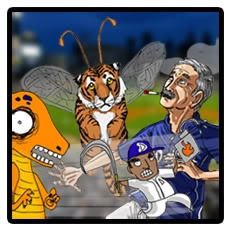 Roar of the Tigers | Detroit baseball for strange people. | Page 2