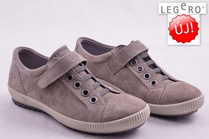 A Legero cipők extra könnyűek és kimagaslóan rugalmas talpszerkezettel kerülnek forgalomba, így minden percben kényeztetni fogja a lábát. Próbálja ki Ön is!  http://valentinacipo.hu/00827-92  #legero   #legero_webshop   #legero_cipő
