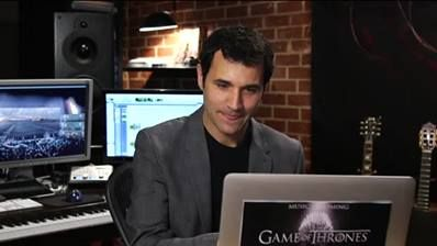 Game of Thrones composer Ramin Djawadi is live on Facebook answering your questions about the series and the #GoT Live Concert Experience. Get your tickets today: http://livemu.sc/2h9aHOs