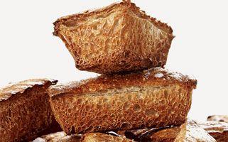 Verdens bedste brød: 5 opskrifter af Thomas Herman - fit living