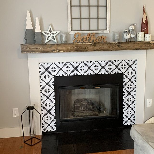 Carrera Marble Effect Wallpaper Removable Vinyl Wallpaper Etsy Marble Effect Wallpaper Floor Decal Tile Decals