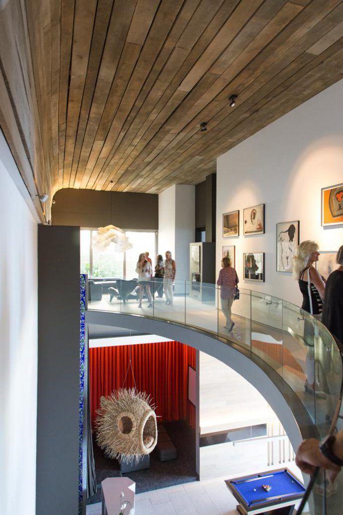 VISI Great Spaces Tour: Stefan Antoni's Clifton Home